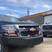 2020 Chevrolet Police Vehicle