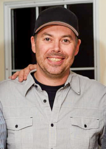 Gregg Stevenson