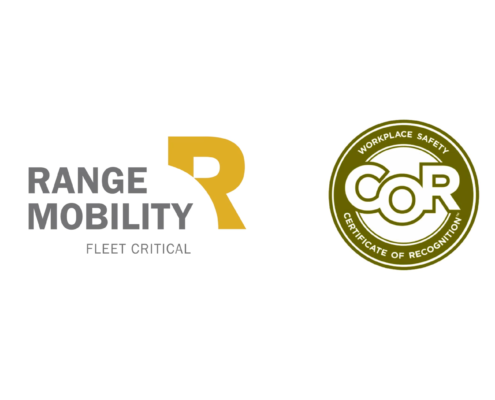 Range Mobility COR